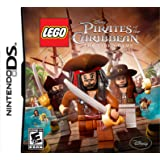 Lego Pirates of the Caribbean the Video Game(stree