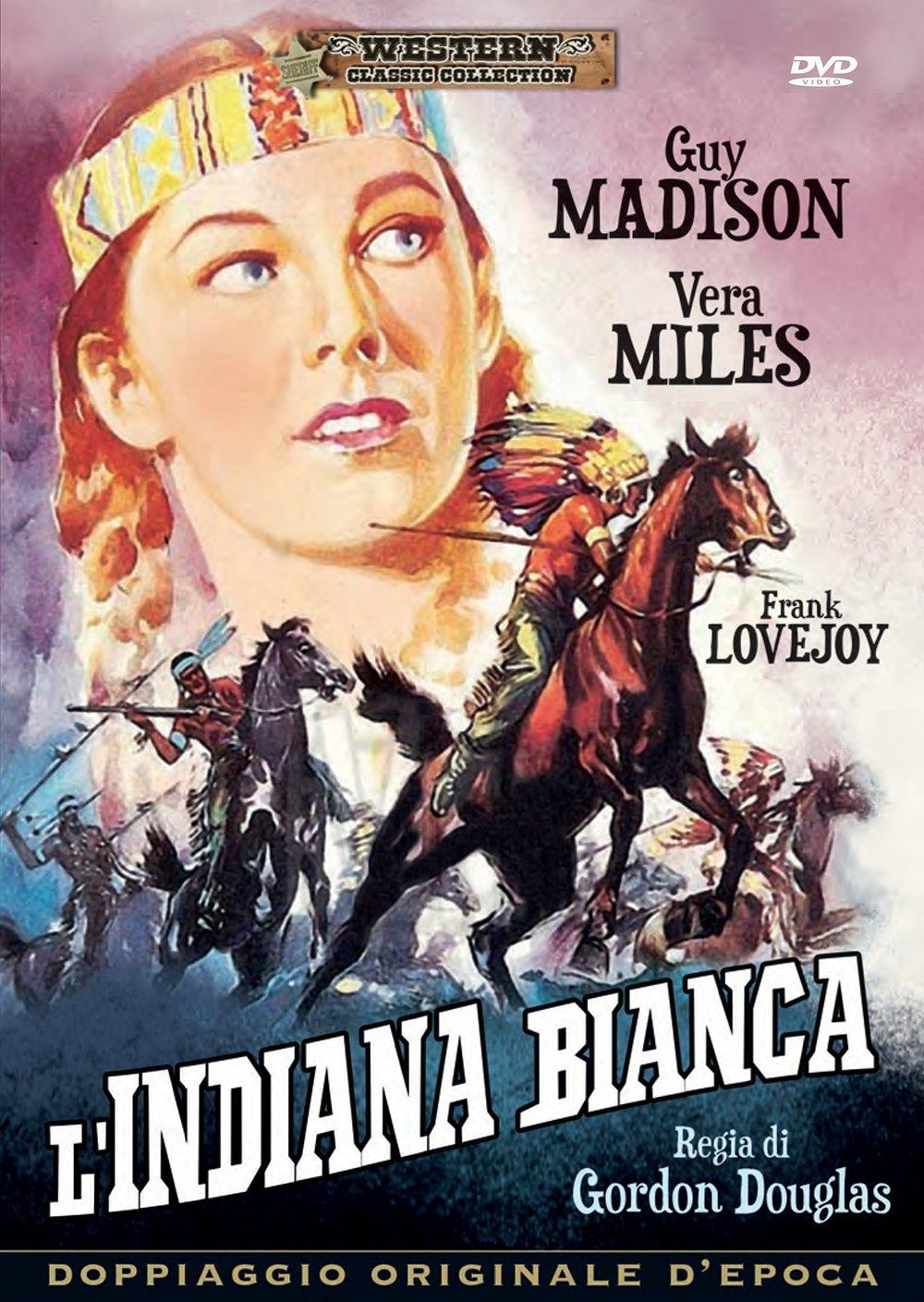 lindiana bianca western classic collection registi gordon ...