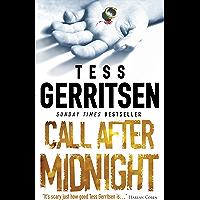 Call After Midnight (MIRA) (English Edition)