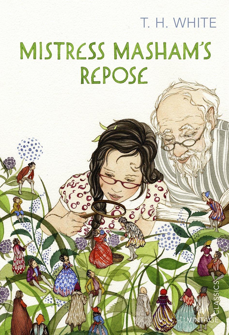 Mistress Masham's Repose (Vintage Childrens Classics)