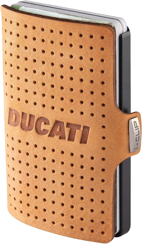 I-CLIP ® Cartera Ducati Desert (Disponible En 2 Variantes)