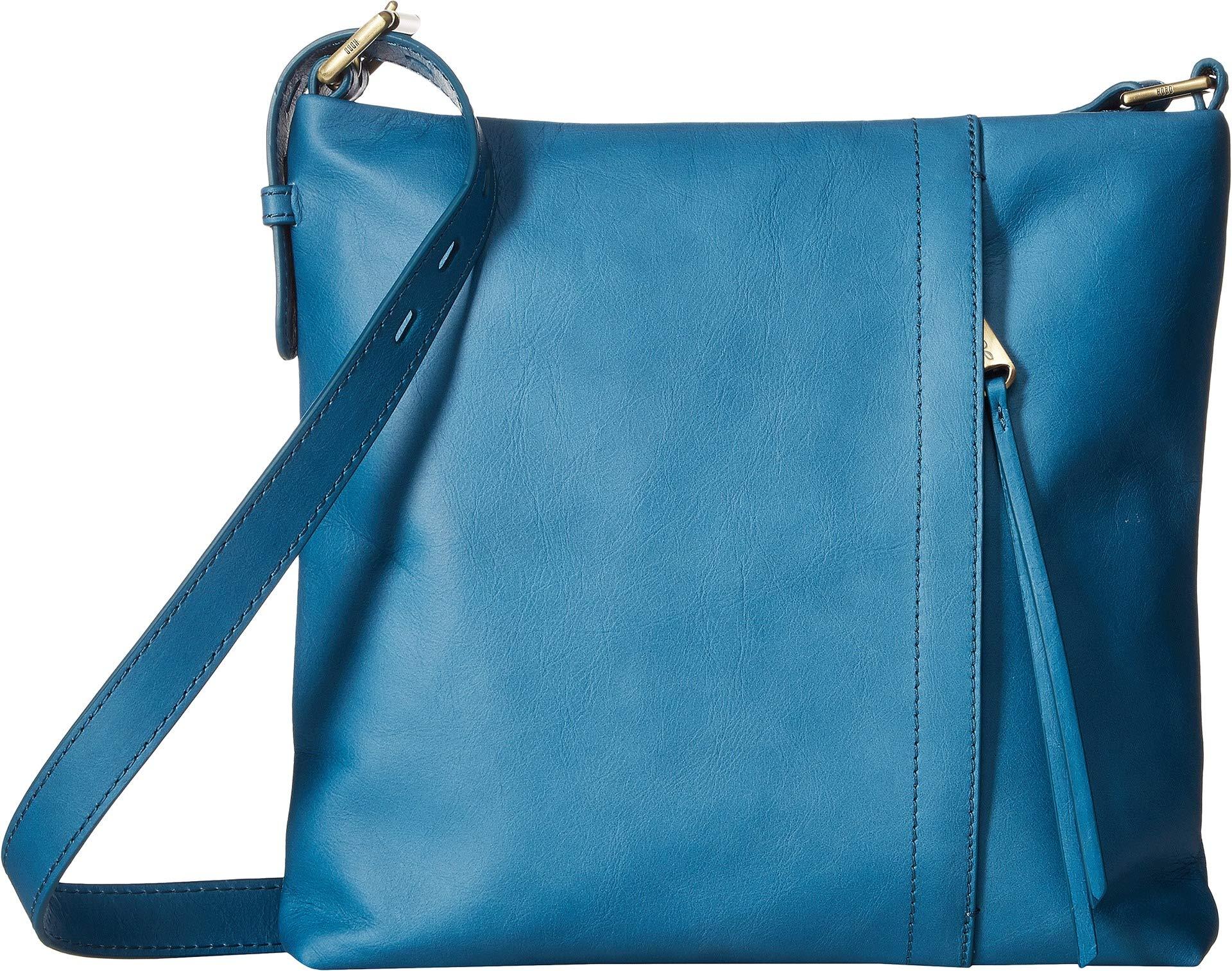 Hobo Women's Vintage Hide Drifter Crossbody Bag (Bayou)