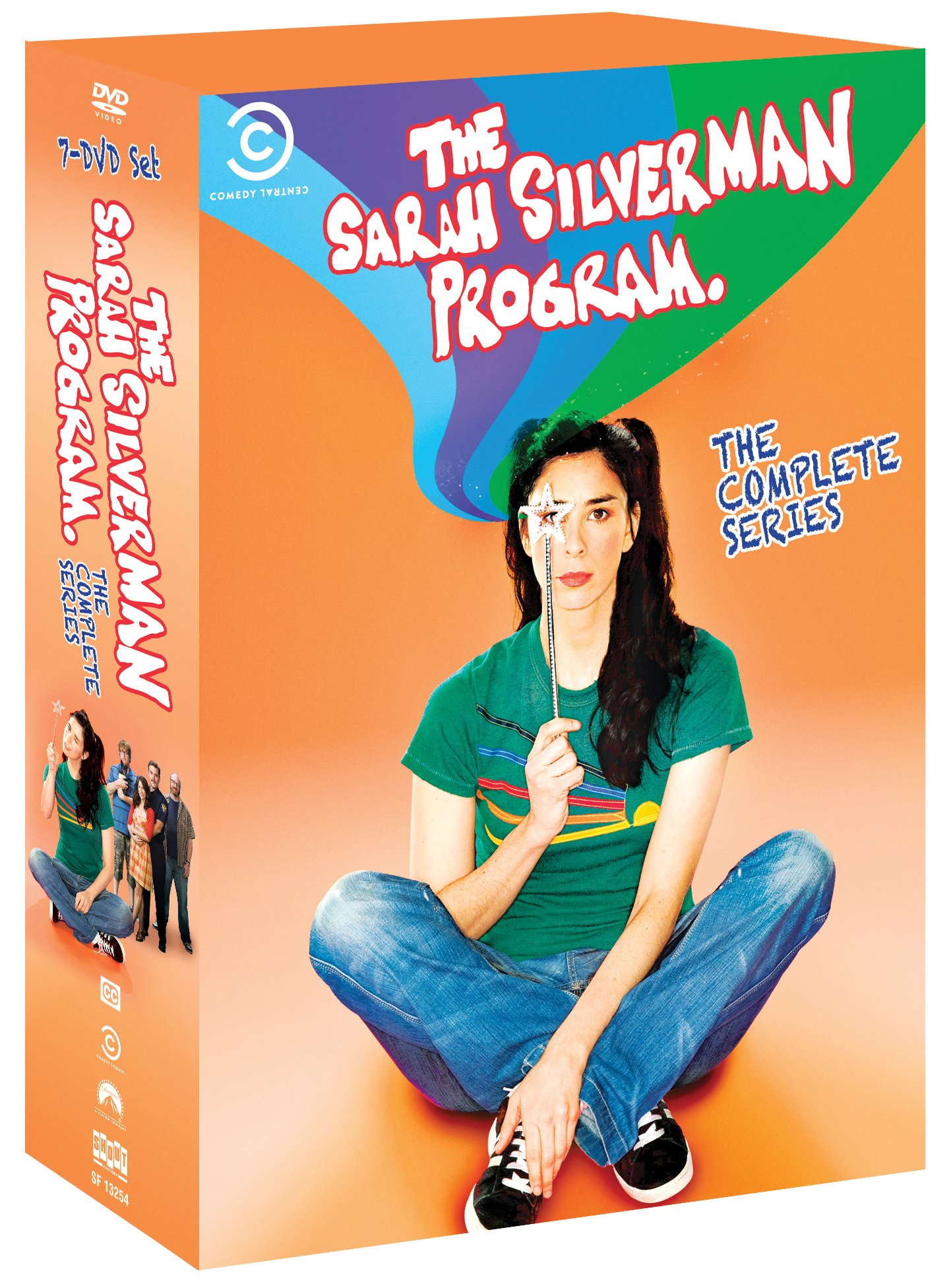 The Sarah Silverman Program: The Complete Series by Shout! Factory
