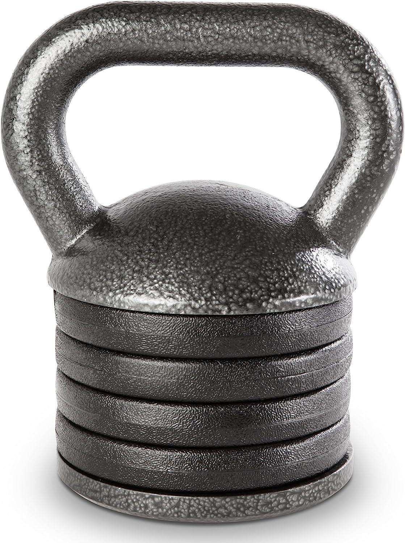 Apex kettlebell handle