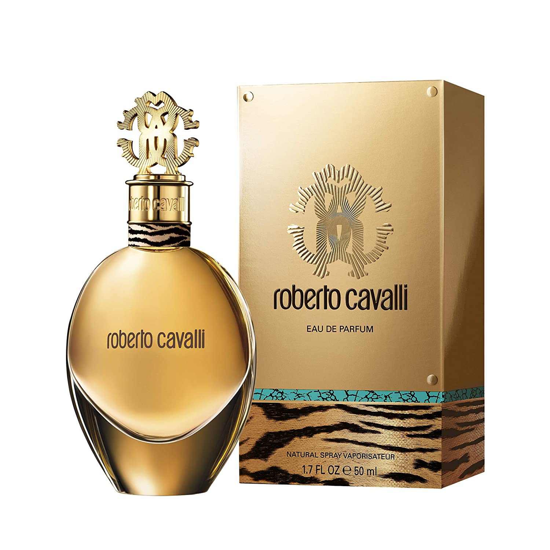 100% authentic 0eae1 bfe38 Roberto Cavalli Damendüfte Roberto Cavalli Eau de Parfum Spray 75 ml
