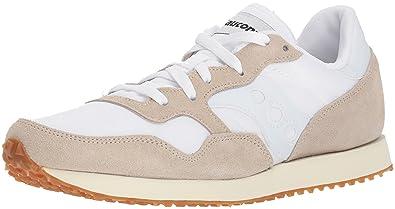 Saucony Unisex-Erwachsene Vintage DXN Trainer Vintage Unisex-Erwachsene WHT/Gum S70369-17 Sneaker 089ec1