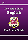 KS3 English Study Guide (CGP KS3 English)