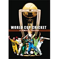 World Cup Cricket - A Complete History