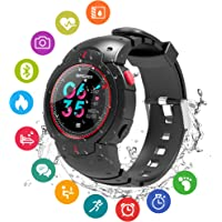 CicoYinG Waterproof Smart Watches Fitness Tracker