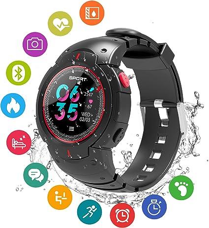 Amazon.com: Sport Watch,Bluetooth Smart Watchs,Watch Sport ...