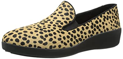 4a07be77e FitFlop Women s F-pop Skate Pony