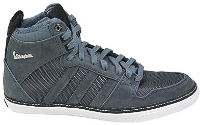 adida sneaker vespa logo