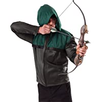 Rubie's Costume Arrow's Bow and Arrow Set Brown, One Size