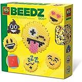 SES creative 06231 - Beedz Emoticons, Spiel