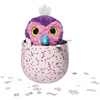Hatchimal 6037399 - Penguala Pailleté