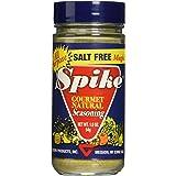 Spike Seasoning - Salt Free and Gluten Free - 1.9 oz