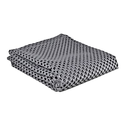 Seattle Sports Sherpak SuperMat - Protective Non-Slip Roof Mat Padding for Car Top Carriers and Bags: Sports & Outdoors