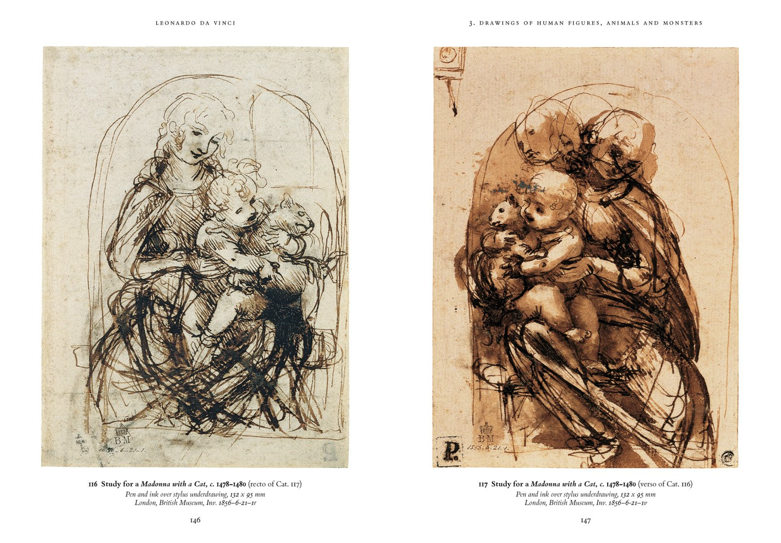Leonardo da Vinci: The Graphic Work: Amazon.co.uk: Frank Zollner ...