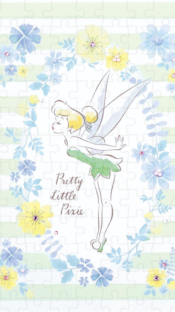 ディズニー ピーター・パン Tinker Bell(ティンカーベル) HD(720×1280)壁紙画像