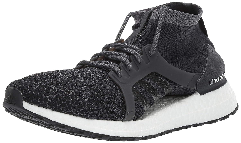 Kolhärd svart svart svart Adidas Män's Ultraboost X All terrain  low-key lyxkonflikt
