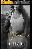 Secrets & Surrender (Texas Wild Hearts Book 2)