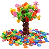 Learning Minds Constructa Flakes Tub - 400 Pieces
