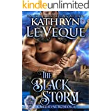 The Black Storm (De Reyne Domination Book 2)