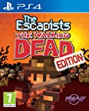 The Escapists The Walking Dead Per Console Ps 4
