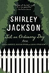 Just an Ordinary Day: Stories Kindle Edition