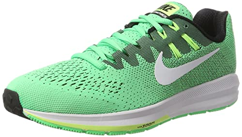 hot sale online 78712 c0eaa Nike Air Zoom Structure 20, Men s Running