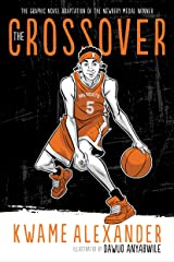 The Crossover (Graphic Novel) (The Crossover Series) Paperback