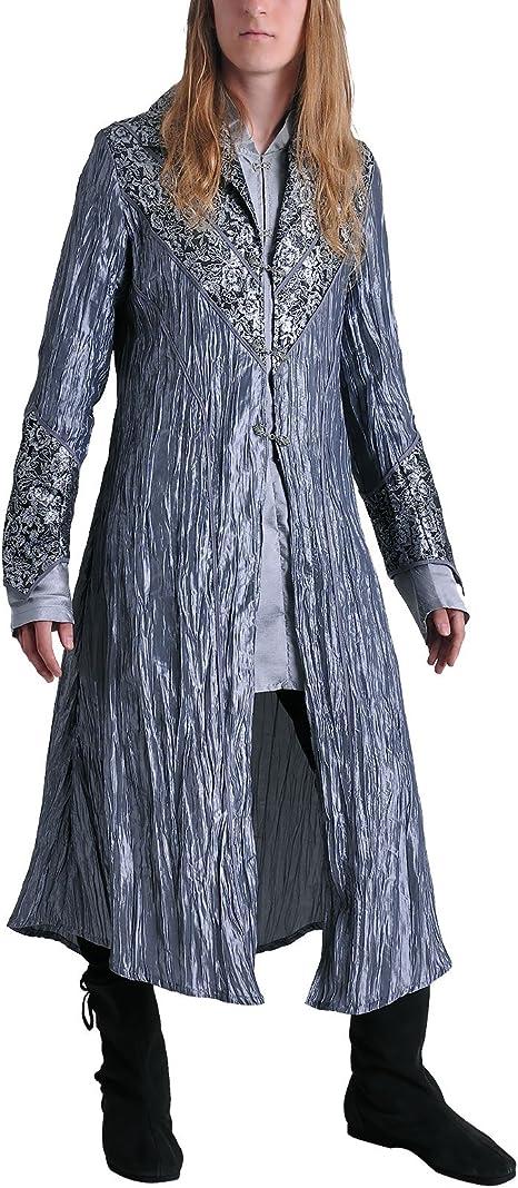 Elbenwald Thranduils - Abrigo de disfraz para fans del Señor de ...