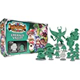 Emerald Valley Warband Board Game