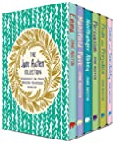 The Jane Austen Collection 6 Book Boxset