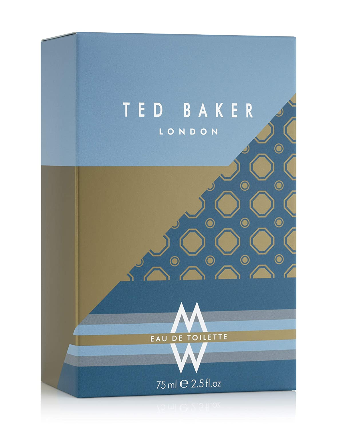 893475b3354a Ted Baker Eau de Toilette Spray for Men 75 ml  Amazon.co.uk  Beauty