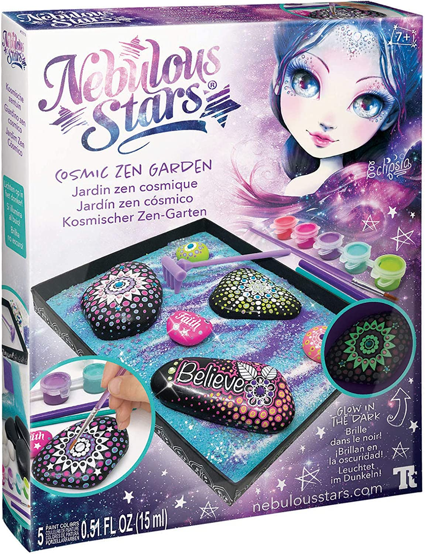 Educa Borrás-Jardin Zen Cósmico de Nebulous Stars Actividades creativas, color variado 18270 , color/modelo surtido: Amazon.es: Juguetes y juegos