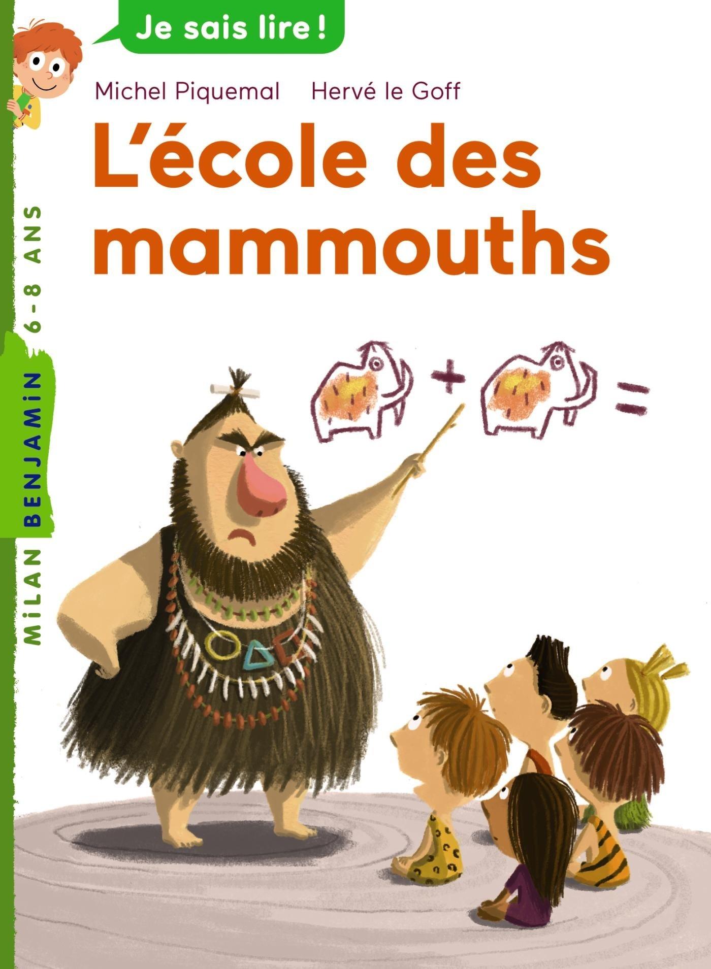 ECOLE DES MAMMOUTHS