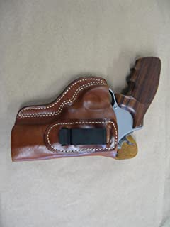 image relating to Printable Holster Patterns identified as : Leather-based Pancake Holster 5 Pack Holster Layouts