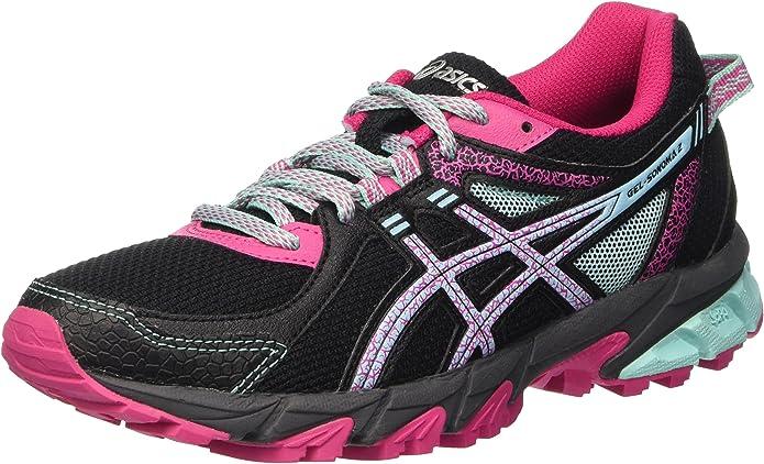 ASICS Gel Sonoma 2, Zapatillas de Gimnasia para Mujer: Amazon.es: Zapatos y complementos