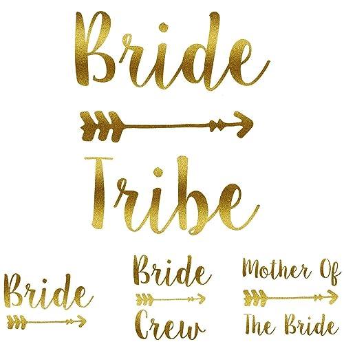 a316c30f7fc37 MYOG Bride Tribe Iron On T Shirt Transfer Bride Team Crew Squad To Be Hen Do
