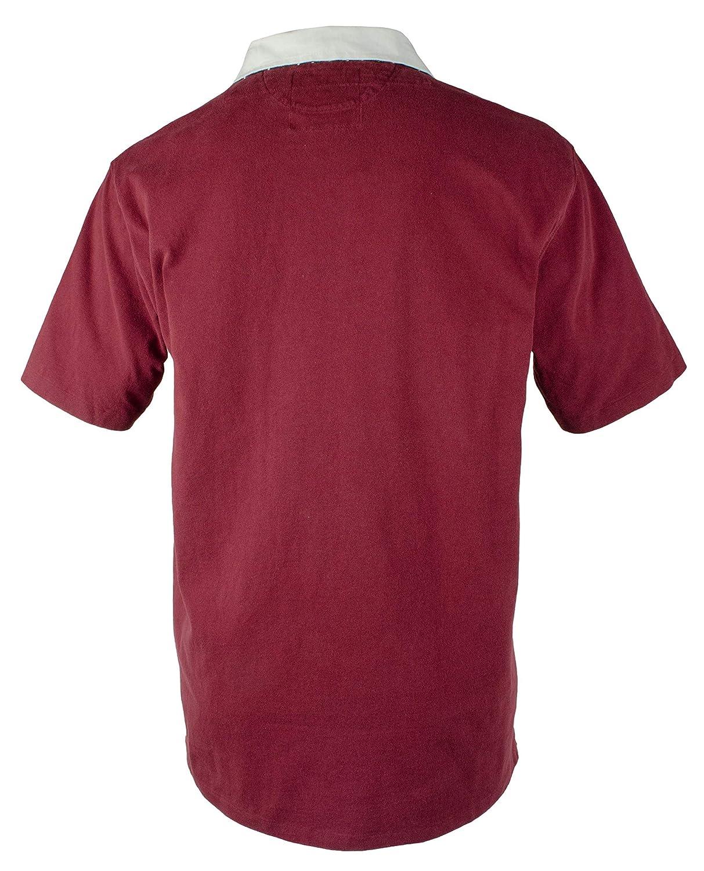 Polo Ralph Lauren Mens R.L.F.C 1923 Rugby Shirt