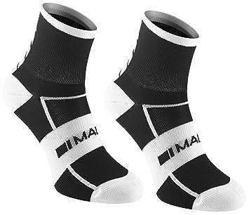 24352b28e5e Madison Sportive Mid Twin Pack Cycling Socks  Amazon.co.uk  Sports ...