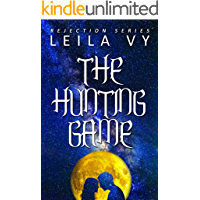 The Hunting Game: A Fantasy Romance Novel