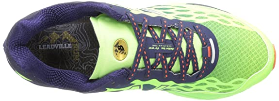 New Balance Mens MT1210 Trail Running Shoe
