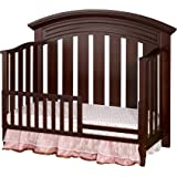 Amazon Com Westwood Design Donnington Convertible Crib