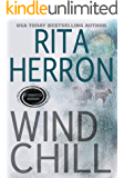 WIND CHILL (STORMWATCH Book 3)