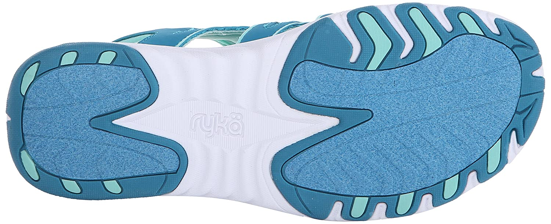 Ryka sandals shoes - Amazon Com Ryka Women S Glance Athletic Sandal Sport Sandals Slides