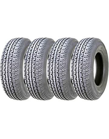 Trailer Tires Amazon Com