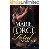 Fatal Scandal (Fatal Series Book 8)
