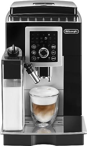 Delonghi ECAM23260SB Magnifica Smart Espresso Cappuccino Maker